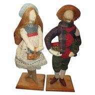 Amazing  Irene Horiuchi art dolls