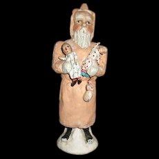 Incredible Debbee Thibault Santa