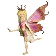 Amazing Fairy by Destinys garden OOAK