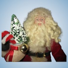 Great Artist Santa
