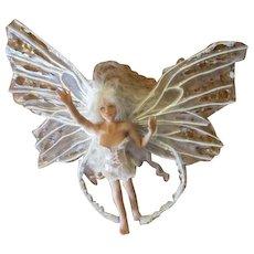 Amazing Fairy by Goddess Dream OOAK