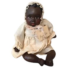 Adorable Black baby doll