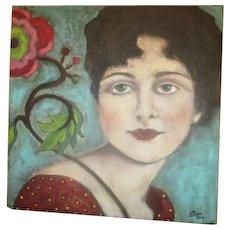Gorgeous original painting