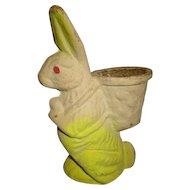 Great vintage Easter Bunny Rabbit