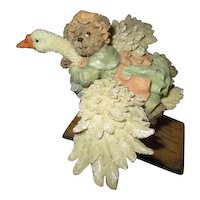 Boyds  Mother Goose