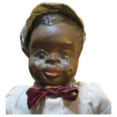 Wonderful Betty Formaz Black doll
