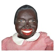 """Wonderful 21"""" Mammy doll"""