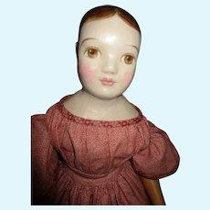 Sweet artist Izannah doll OOAK