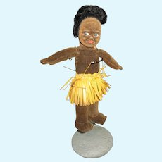 Adorable Nora Wellings  black doll