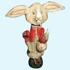 Adorable bunny cute with your dollies