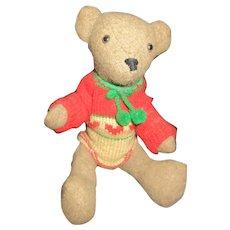 Adorable jointed Teddy bear
