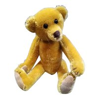 Great artist Teddy Bear for your doll