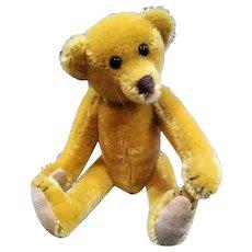 Great artist Teddy Bear for your doll