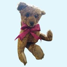Great Antique mohair Teddy Bear