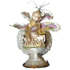 Great fairy by Marilyn Radzat