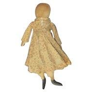 Darling cloth doll