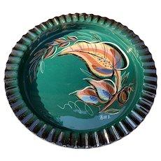 Sasha Barstoff designer dish/platter