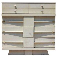 Ramseur Mid-Century Modern Dresser