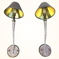 Hart Associates Associates Incandescent Luminaire Sconces