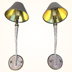 Hart Associates Associates Incandescent Luminaire Sconces