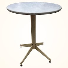 "Paul McCobb Side Table(atomic table) ""the cigarette table"""