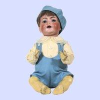 Kammer Reinhardt Simon Halbig 126 Baby