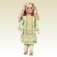 SFBJ Unis 301 French Doll