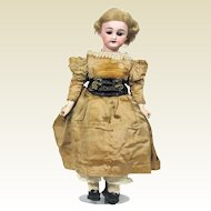 Antique Simon Halbig 1009 Doll