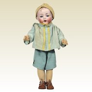 Kammer Reinhardt 127 Bisque Head Toddler