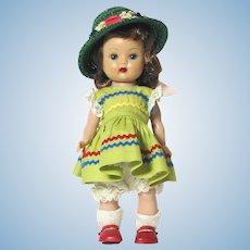 1950's NASB Muffie Doll #604-3