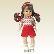 1950's Muffie NASB Doll #909-4