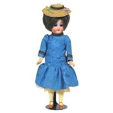 Vintage Simon Halbig 1078 Doll