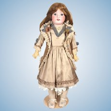 Vintage Heubach Koppelsdorf 302 Doll