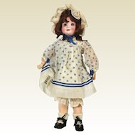 Antique Armand Marseille 323 Googly Doll