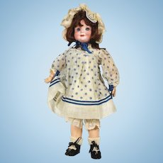 Antique Armand Marseille 323 Googly Doll