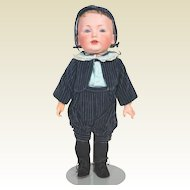 Kestner 220 Toddler Doll
