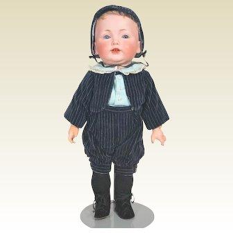 Kestner 220 Toddler Doll