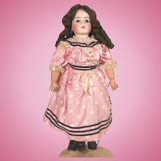 Antique French BRU JneR Doll