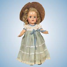 Arranbee Composition Princess Elizabeth Doll