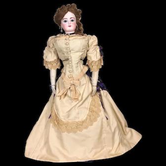 Gaultier French Fashion Doll