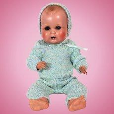 Kammer Reinhardt Celluloid / Biscaloid baby