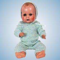Kammer Reinhardt (K star R) Celluloid / Biscaloid baby