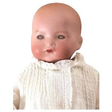 Armand Marseille Bisque Head Baby Doll