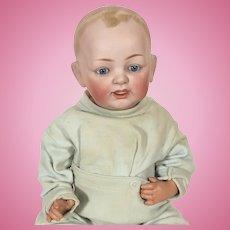 Antique Bisque Kestner JDK 247 Baby Jean Doll