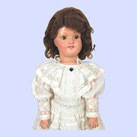Jessie McCutcheon Raleigh Composition Doll