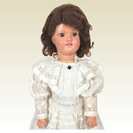 Jessie McCutcheon Raleigh Composition Doll