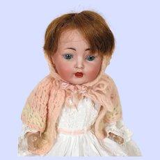 Konig Wernicke 99 bisque Doll