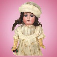 Goebel 120 Bisque Head Flapper Doll