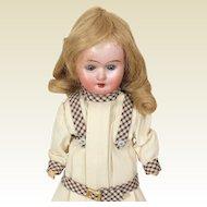 Goebel 200 Bisque Head Flapper Doll