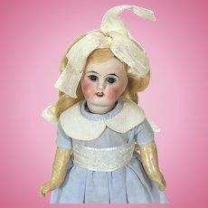 Sonnenberg Belton Bisque Head Doll